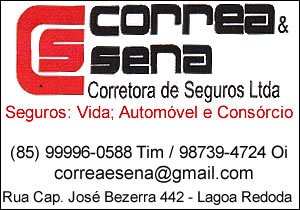 Corretora de Seguros Correa & Sena