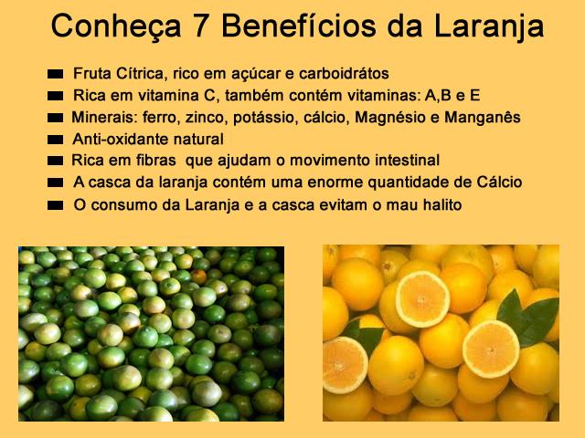 beneficio laranja