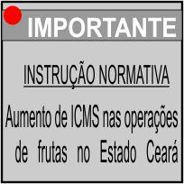 aumento ICMS
