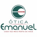logo otica emanuel