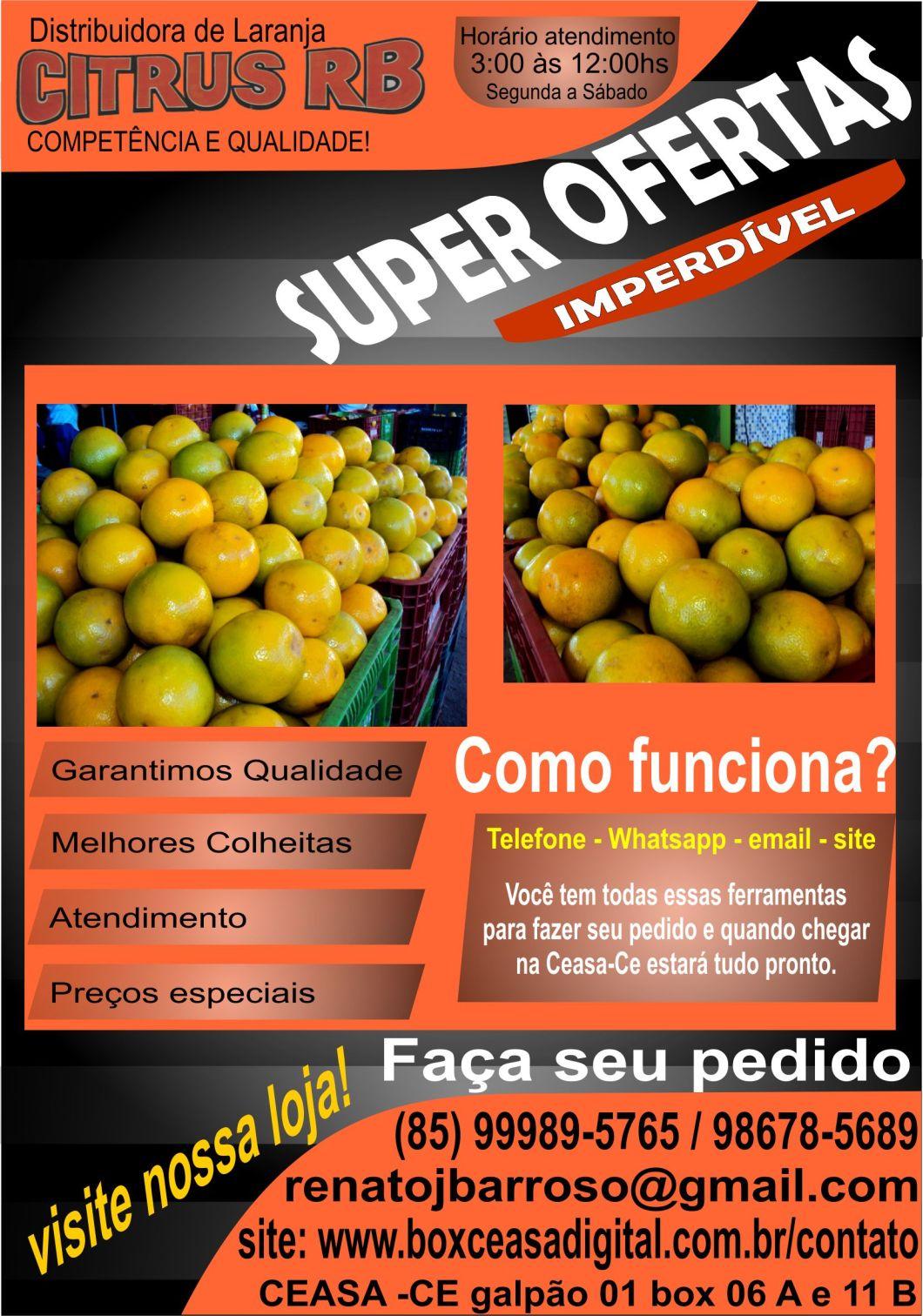 RB citrus
